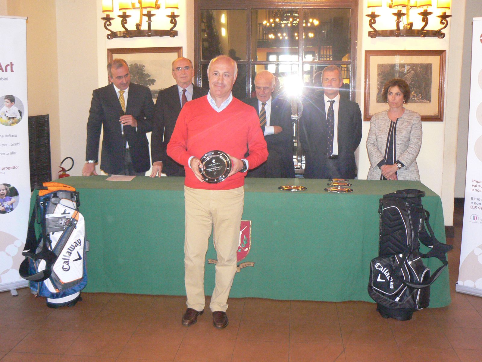 VIII Trofeo DBG