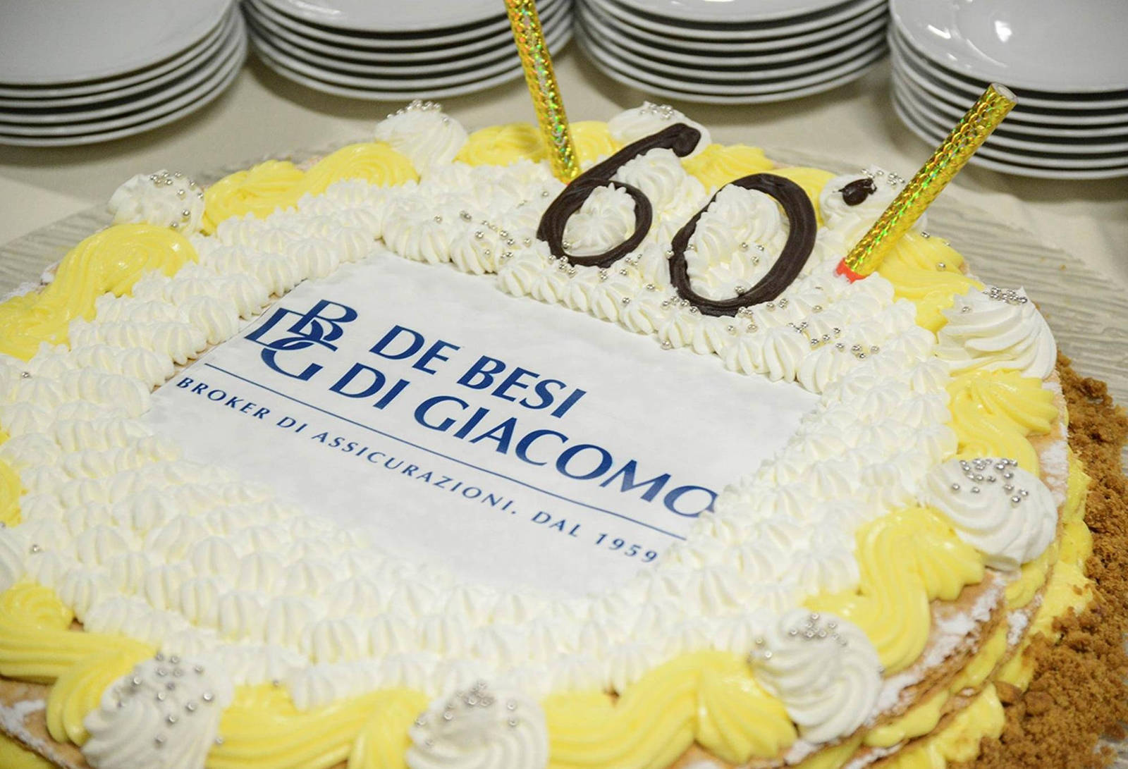 DBDG 60 anni