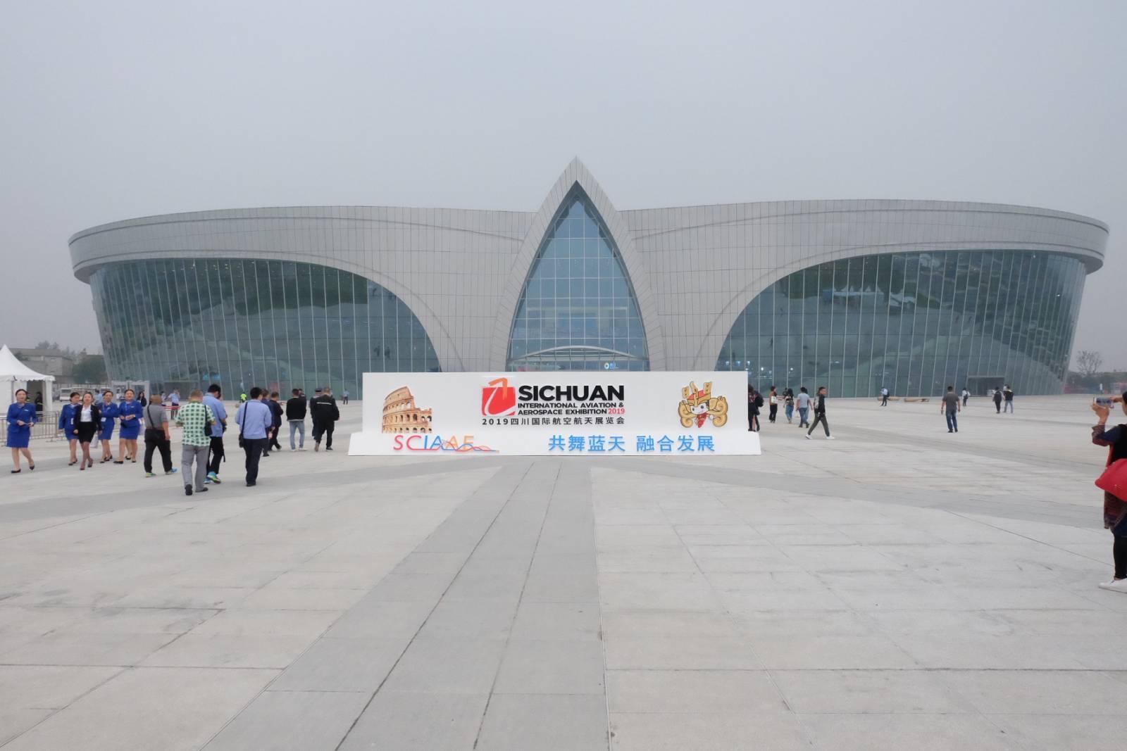 DBDG a Sichuan